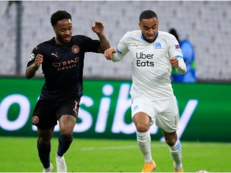 Man City host Marseille today in exciting Champions League match