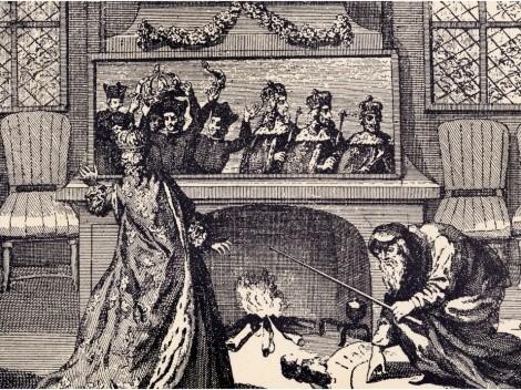 Nostradamus' antichrist prophecy