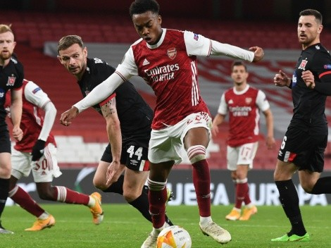 Dundalk FC vs Arsenal: Predictions, odds and how to watch 2020/21 UEFA Europa League today