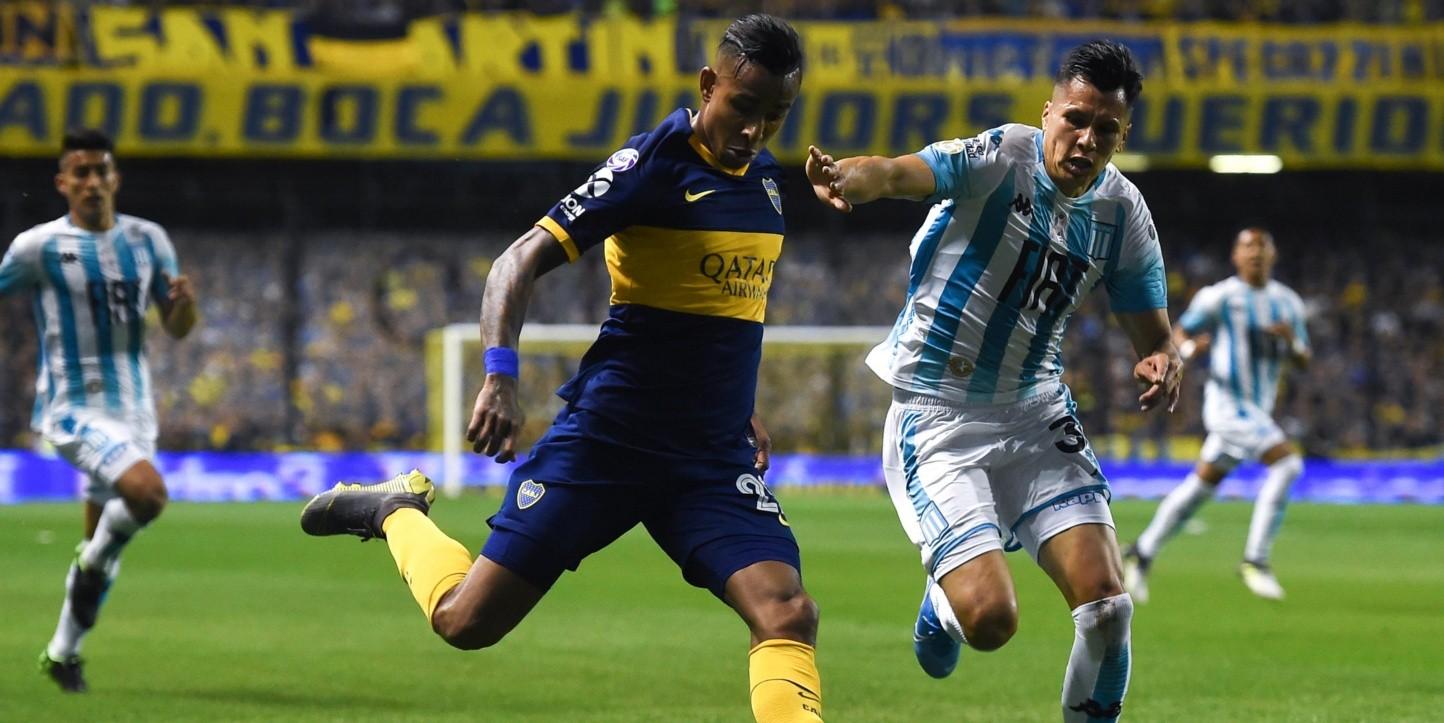 Boca Vs Racing / Racing Club vs Boca Juniors: Cómo y dónde ver el partido ... / Trực tiếp kết ...