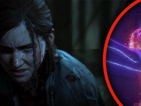 The Last of Us Part 2 gana el premio a Juego del Año en The Game Awards 2020