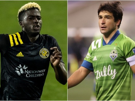 MLS Cup Final 2020: Columbus Crew and Seattle Sounders fight for the title