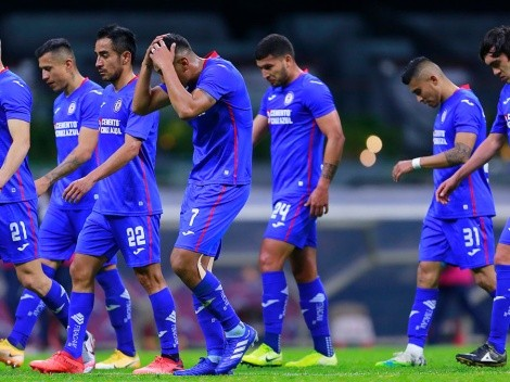 ¿Qué va a pasar con Cruz Azul en la Concachampions tras la renuncia de Siboldi?