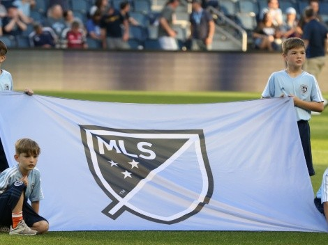 When does the 2021 MLS season start?