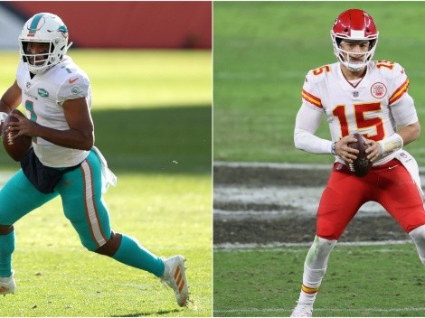 Miami Dolphins vs Kansas City Chiefs: How to watch 2020 NFL season, predictions, and odds