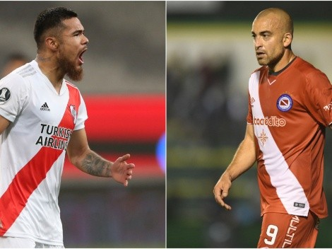 River Plate vs Argentinos Juniors: How to watch Argentine Copa Diego Maradona 2020 today, predictions and odds