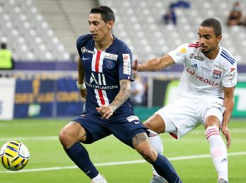 PSG vs. Lyon (Foto: Getty Images)