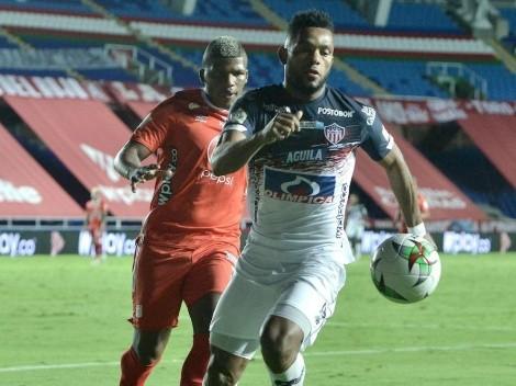 EN VIVO: Junior de Barranquilla vs. América de Cali por la Liga Betplay