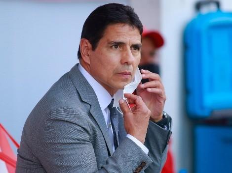 Poncho Sosa también es candidato para DT de Cruz Azul