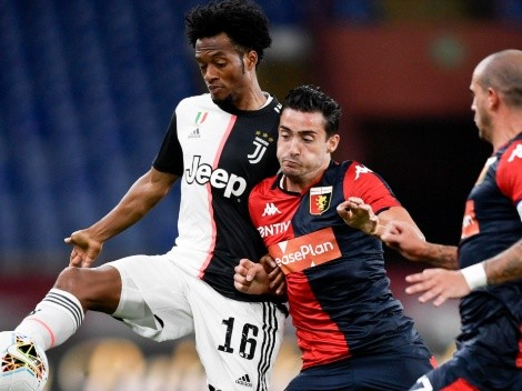 Genoa vs Juventus: Preview, predictions and how to watch 2020-21 Serie A season today