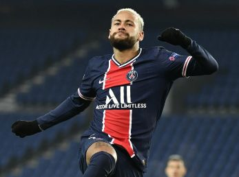 PSG vs. Lyon juegan por la fecha 14 de la Ligue 1 2020 este domingo (Getty Images)