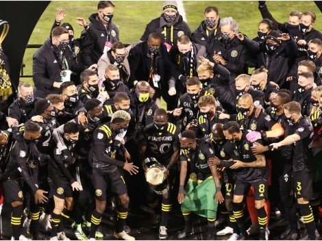 Columbus Crew dominate Seattle Sounders to clinch MLS Cup title: Funniest memes and reactions