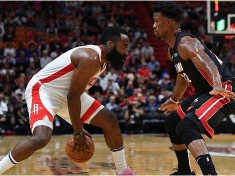 NBA Rumors: Miami Heat emerging as a potential destination for James Harden