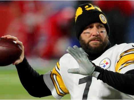 Steelers have 'huge concerns' about Ben Roethlisberger's health