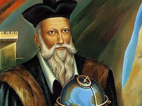 Las predicciones más famosas de Nostradamus