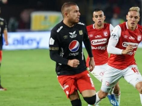 Definidas fechas y horas de la gran final de la Liga Colombiana
