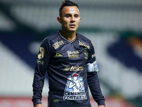 Luis Montes, entre los jugadores con más asistencias en partidos de Final de Liga MX