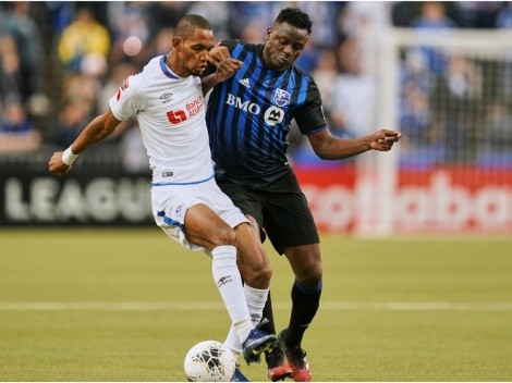 Montreal Impact visit Olimpia today looking to turn around the series