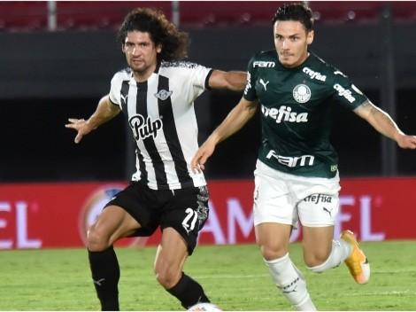 Palmeiras vs Libertad: How to watch Copa Libertadores 2020 quarterfinals today, preview and predictions