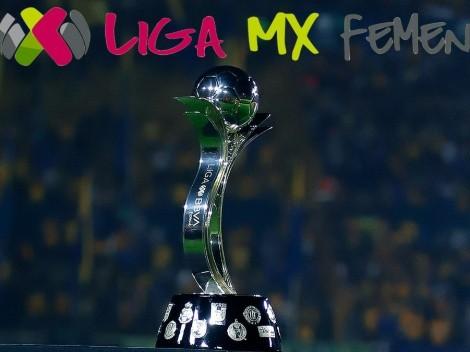 Listo el calendario de la Liga MX Femenil para el Guard1anes 2021