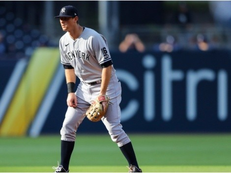The reason why DJ LeMahieu and the Yankees haven't reached an agreement
