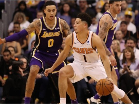 Phoenix Suns vs Los Angeles Lakers: Predictions, preview, odds, and how to watch NBA preseason today