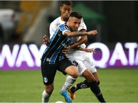 Santos vs Gremio: How to watch Copa Libertadores 2020 quarterfinals today, preview and predictions