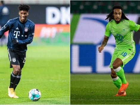 Bayern Munich vs Wolfsburg: Preview, predictions and how to watch 2020-21 Bundesliga season today