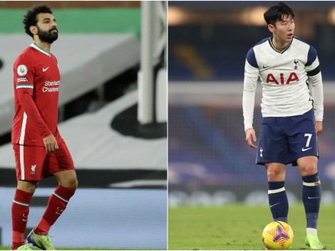 Liverpool vs Tottenham: Preview, predictions and how to watch 2020/21 Premier League season today