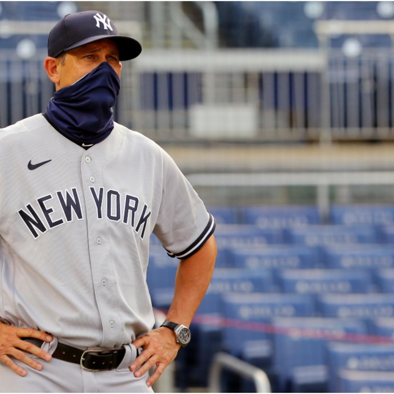 MLB: Tres problemas que Aaron Boone y New York Yankees deben resolver para  la temporada 2021 | Bolavip