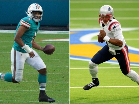 Miami Dolphins vs New England Patriots: Preview, predictions, odds, and how to watch 2020 NFL season