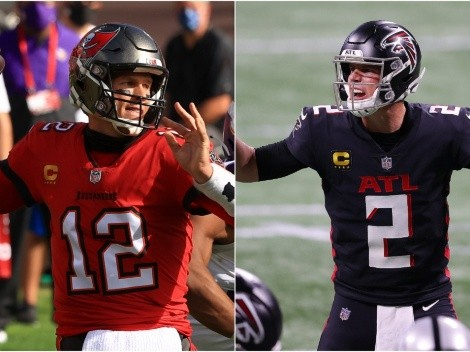 Atlanta Falcons vs Tampa Bay Buccaneers: Preview, predictions, odds, and how to watch 2020 NFL season