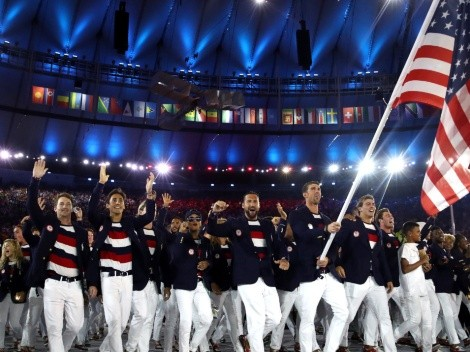 Summer Olympics: How many medals does the USA have?