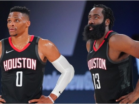 The reason why Chris Paul and Russell Westbrook hated playing with James Harden