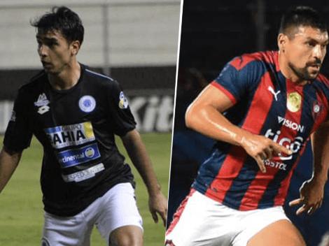 Qué canal transmite 12 de Octubre vs. Cerro Porteño por la Liga de Paraguay