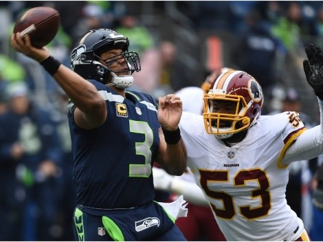 Washington Football Team vs Seattle Seahawks: Preview, predictions, odds, and how to watch 2020 NFL season