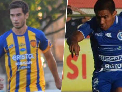 Qué canal transmite Sportivo Luqueño vs. Sol de América por la Liga de Paraguay