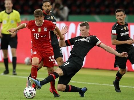 Bayer Leverkusen vs Bayern: Preview, predictions and how to watch 2020-21 Bundesliga season today