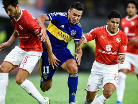 Independiente vs Boca: How to watch Argentine Copa Diego Maradona 2020 today, predictions and odds