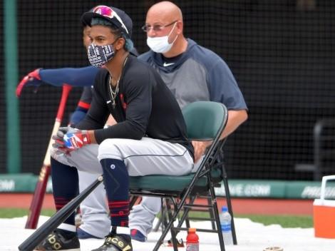 La decisión de Cleveland Indians sobre el futuro de Francisco Lindor en MLB