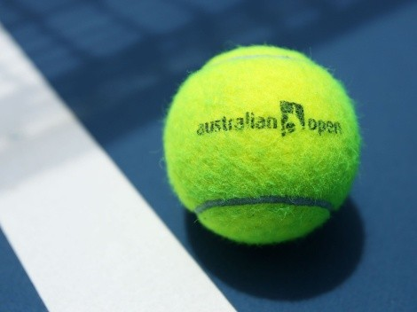 Australian Open: How and where to watch in the UK?
