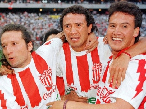 Liga MX: Everything you need to know about the new era of Necaxa under Capitalism