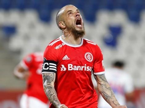 Argentinos Juniors ya empezó a soñar con la llegada de D'Alessandro