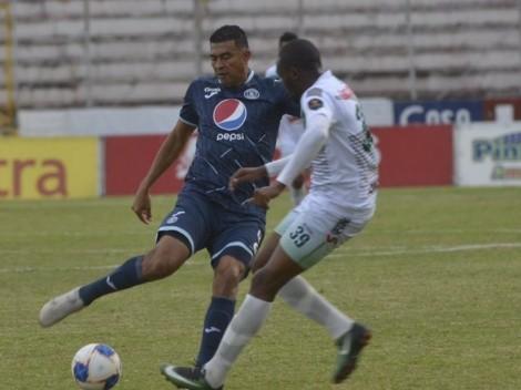 Motagua vs. Platense EN VIVO y EN DIRECTO por la Liga Nacional de Honduras