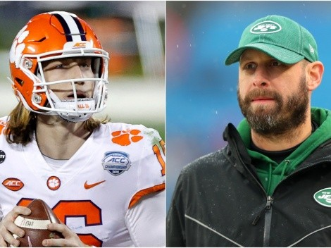 Goodbye Trevor Lawrence: Funniest memes and reactions from the Jets' win over the Rams