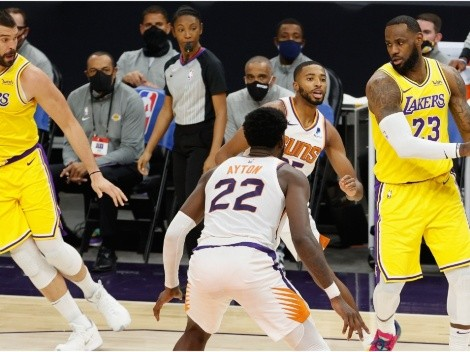 Frank Vogel revealed the x-factor for the Lakers this season