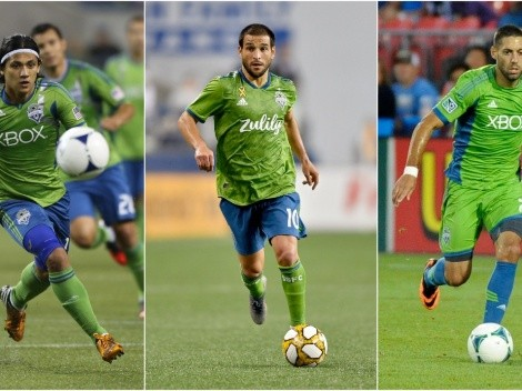The Top 15 Greatest Seattle Sounders in MLS history