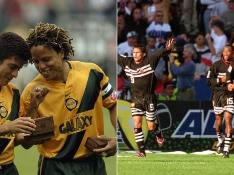 Dos elegidos: los equipos de MLS que han ganado la Liga de Campeones de Concacaf