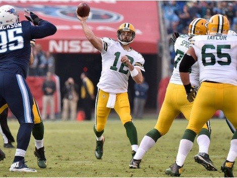 Packers and Titans clash for Sunday Night Football shootout