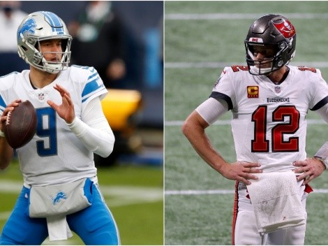 Detroit Lions vs Tampa Bay Buccaneers: Preview, predictions, odds, and how to watch 2020 NFL season